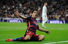 Real Madrid thua thảm 0-4 trước Barcelona ngay trên sân nhà