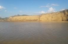 Đắk Lắk: Tìm thấy thi thể nạn nhân đuối nước trên sông Krông Ana