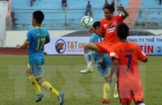 SHB Đà Nẵng có chiến thắng thứ 3 liên tiếp tại V-League 2016