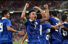 Thái Lan chính thức vào vòng loại cuối tranh vé dự World Cup