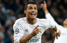 """Cristiano Ronaldo lại lập kỷ lục ghi bàn """"vô tiền khoáng hậu"""""""