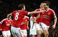 Premier League: M.U áp sát tốp 4, Liverpool hủy diệt Everton