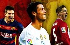 Ai sẽ đăng quang mùa giải La Liga hấp dẫn bậc nhất lịch sử?