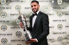 Sao Leicester Riyad Mahrez giành danh hiệu của PFA