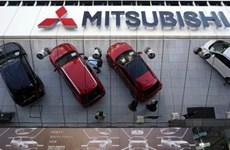 Mitsubishi Motors sai phạm trong kiểm tra về nhiên liệu từ 1991
