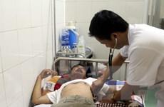 Hé lộ nguyên nhân khiến bệnh nhân nhập viện sau khi ăn cá nục