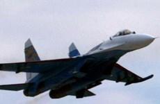 Nga ra tuyên bố về vụ chiến đấu cơ Su-27 chặn máy bay Mỹ