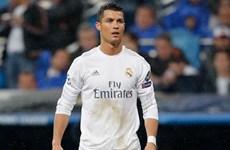 Real Madrid chốt danh sách: Ronaldo sẵn sàng đối đầu Man City