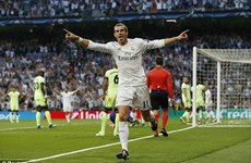 "Hạ Man City, Real Madrid ""nội chiến"" Atletico ở chung kết"