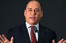 Panama: Bộ trưởng An ninh Aguilera chính thức xin từ chức