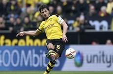 Mats Hummels tuyên bố hạ Bayern trong ngày chia tay Dortmund