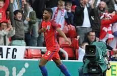 Cận cảnh bàn thắng đưa Rashford đi vào lịch sử đội tuyển Anh