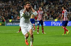 Nhìn lại 120 phút đầy cay đắng của Atletico trước Real Madrid