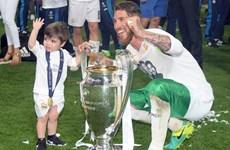 Ramos lập kỷ lục ở Champions League nhờ bàn thắng tranh cãi