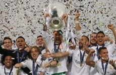 Real Madrid là đội bóng vĩ đại nhất Champions League