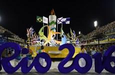 Sẽ có 500.000 vé được phát miễn phí tại Olympic Rio 2016