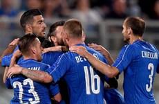 Đội tuyển Italy chốt danh sách dự vòng chung kết EURO 2016