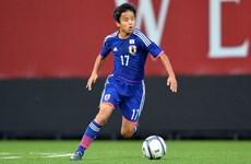 U16 Nhật Bản thắng đậm U16 Hoàng Anh Gia Lai Arsenal JMG