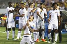 """Copa America: Colombia sớm vào tứ kết, Mỹ """"sinh tử"""" Paraguay"""