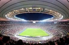 EURO 2016: Stade de France - Tâm điểm trước giờ bóng lăn
