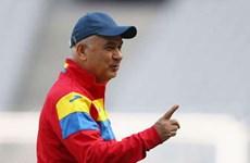 HLV đội tuyển Romania tuyên bố sẽ gây sốc trước chủ nhà Pháp
