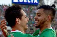 Copa America: Uruguay bị loại, Mexico và Venezuela vào tứ kết