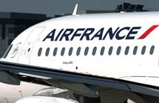 Quân đội Đức bị mất một thùng đạn sau chuyến bay của Air France