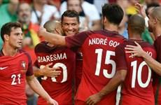 Những điều có thể bạn chưa biết về đội tuyển Bồ Đào Nha