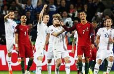 Đội tuyển Bồ Đào Nha: Đại gia... ai cũng muốn được đối đầu