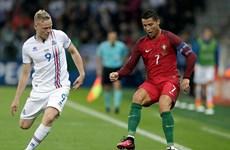 Kết quả chi tiết EURO 2016: Hungary và Iceland liên tiếp gây sốc