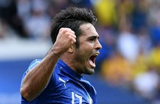 Italy - Thụy Điển 1-0: Eder lập công đưa Azzurri vào vòng 1/8