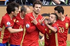 """Lịch trực tiếp EURO 2016: """"Ông lớn"""" đua nhau vào vòng 1/8?"""