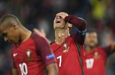 Điều gì đang xảy ra với Bồ Đào Nha ở vòng chung kết EURO 2016?