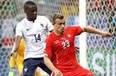 Những thông tin thú vị về cuộc đối đầu giữa Pháp và Thụy Sĩ