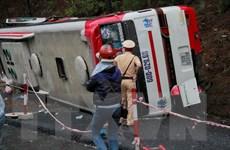 Vụ tai nạn thảm khốc ở Đà Lạt: Khẩn trương cứu chữa nạn nhân