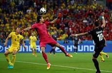 Cận cảnh chiến thắng lịch sử của đội tuyển Albania tại EURO