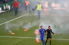 Cổ động viên Croatia dọa tiếp tục gây rối, loại đội nhà khỏi EURO 2016