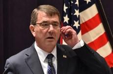 Mỹ, Israel tái khẳng định củng cố quan hệ quân sự song phương