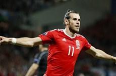 Những con số thú vị và cột mốc đáng nhớ ở vòng bảng EURO 2016