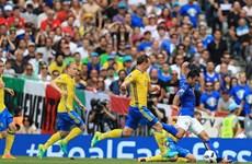 Câu chuyện kỳ lạ của Thiên Thanh tại vòng chung kết EURO 2016