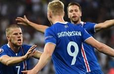"""Đã xác định xong 4 cặp """"đại chiến"""" tại vòng tứ kết EURO 2016"""
