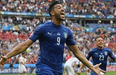 Cận cảnh đội tuyển Italy biến Tây Ban Nha thành cựu vương