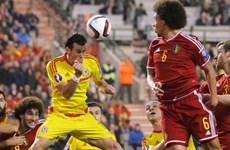 """EURO 2016: Bỉ - Xứ Wales và trận chiến giữa 2 """"Thế hệ vàng"""""""