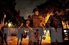 Sứ quán Việt Nam ở Bangladesh an toàn trong vụ tấn công khủng bố