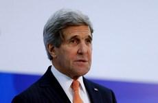 Ngoại trưởng Mỹ sẽ tới Gruzia và Ukraine trước Hội nghị NATO