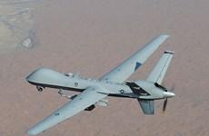 Mỹ cung cấp cho Ukraine lô radar và máy bay không người lái mới