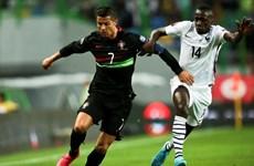 Bồ Đào Nha có thành tích đối đầu siêu tệ trước đội tuyển Pháp