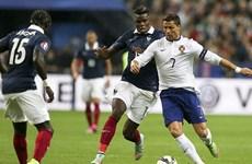 Đội hình ra sân trận chung kết EURO 2016 Bồ Đào Nha - Pháp?