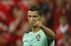 Cristiano Ronaldo trở thành chân sút vĩ đại nhất lịch sử EURO?