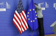 Mỹ và Liên minh châu Âu khởi động vòng đàm phán TTIP thứ 14